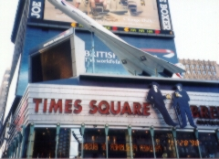 Time Square Bar and Grill
